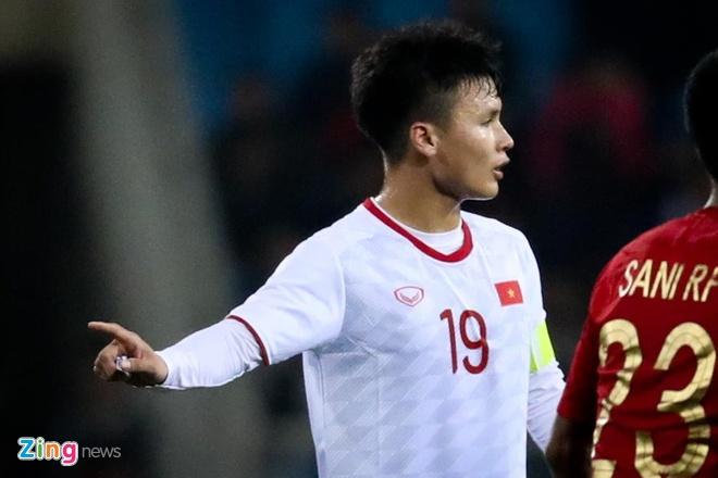 Manh giay bi an giup U23 Viet Nam thang Indonesia anh 2