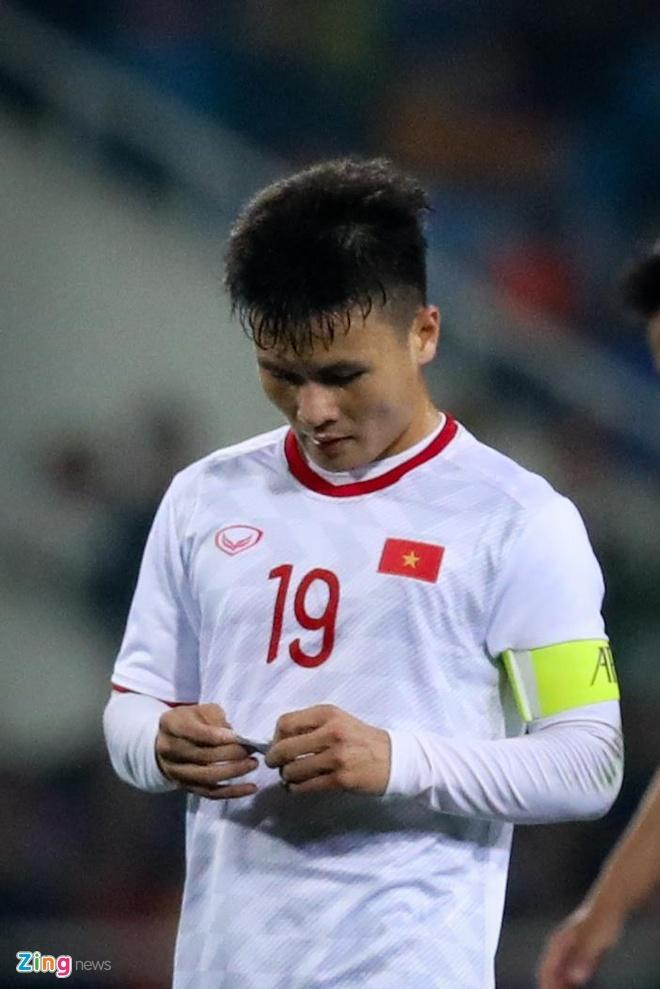 Manh giay bi an giup U23 Viet Nam thang Indonesia anh 4