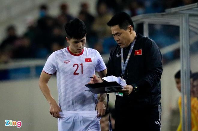 Manh giay bi an giup U23 Viet Nam thang Indonesia anh 7