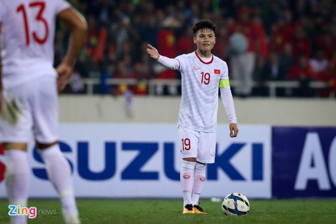 Manh giay bi an giup U23 Viet Nam thang Indonesia anh 8