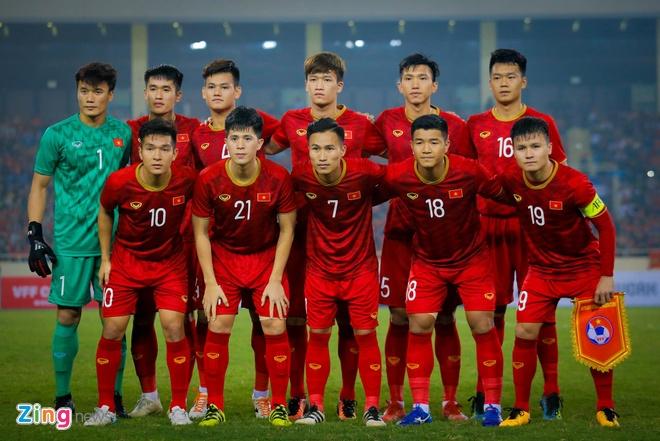 Bao nhieu tuyen thu U23 Viet Nam da chinh ngay V.League tro lai? hinh anh 9