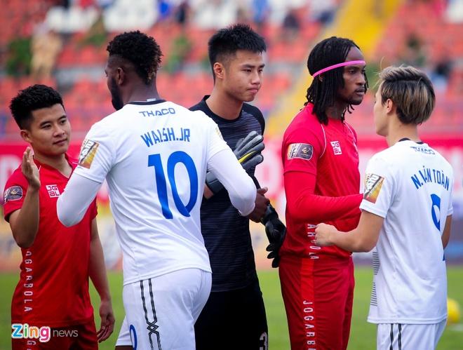 Bao nhieu tuyen thu U23 Viet Nam da chinh ngay V.League tro lai? hinh anh 1