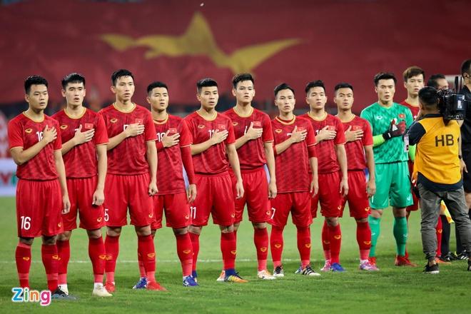 SEA Games 30: U22 Việt Nam đón một loạt tin vui