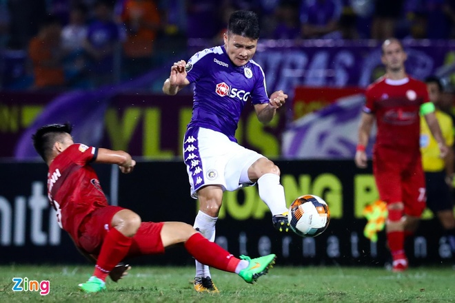 Quang Hai co the sang La Liga vao mua giai 2019/2020 hinh anh 2