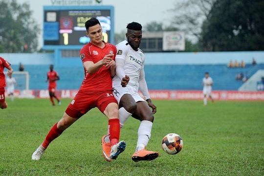 Filip Nguyen, Tuan Anh va nhung nhan to moi cua thay Park o King's Cup hinh anh 5
