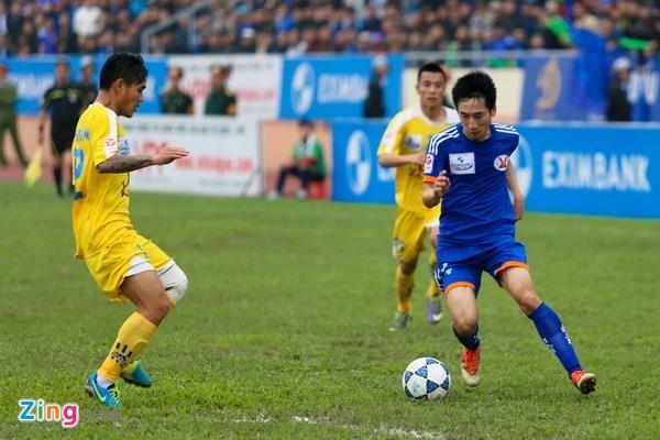 Filip Nguyen, Tuan Anh va nhung nhan to moi cua thay Park o King's Cup hinh anh 8