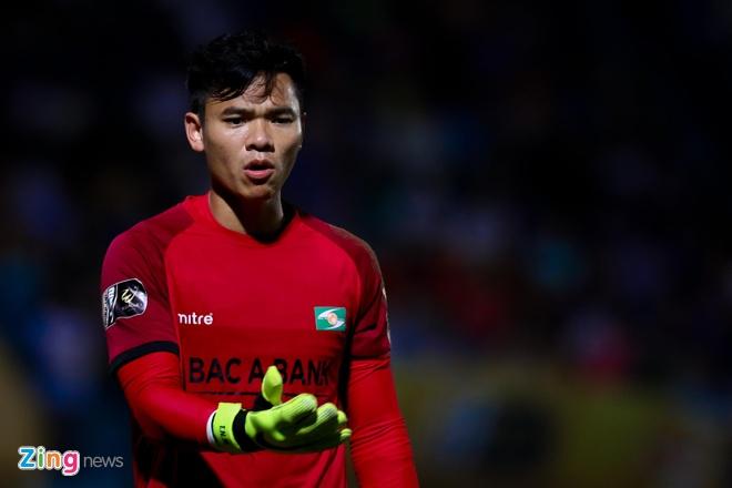 Filip Nguyen, Tuan Anh va nhung nhan to moi cua thay Park o King's Cup hinh anh 10