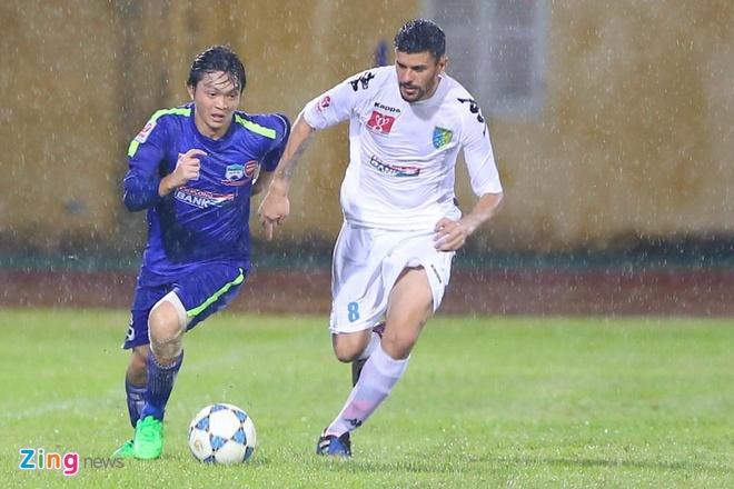 Filip Nguyen, Tuan Anh va nhung nhan to moi cua thay Park o King's Cup hinh anh 6