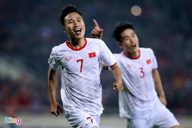 U23 Viet Nam se dau giao huu voi Myanmar tai Phu Tho hinh anh 1