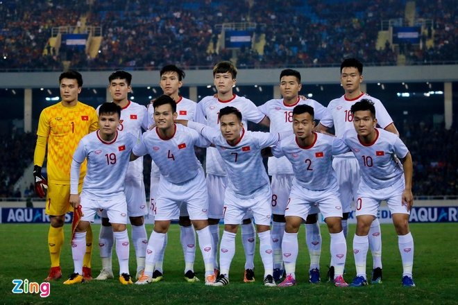 U23 Viet Nam se dau giao huu voi Myanmar tai Phu Tho hinh anh 2