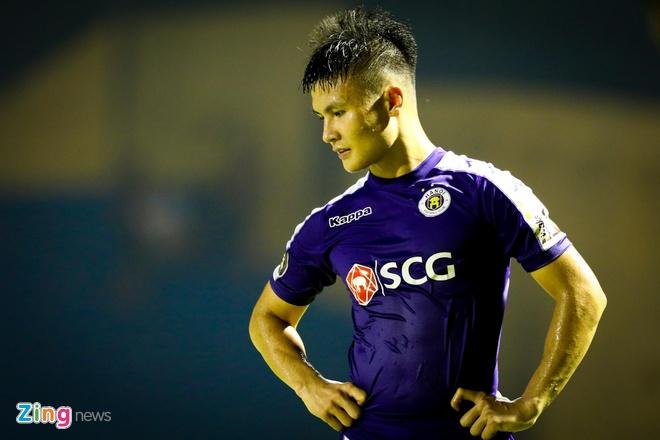 CLB Ha Noi kho duoc doi lich V.League khi xung dot quyen loi hinh anh 1