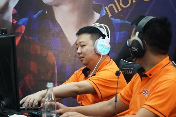 Game thu so 2 Trung Quoc xu ly nghiep du, khien Shenlong thua tran hinh anh