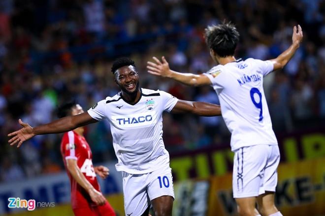 HAGL khong doi lich V.League khi Binh Duong da AFC Cup hinh anh 2