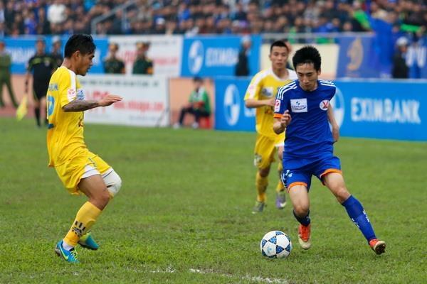 Van Thanh,  Tuan Anh va su tai xuat King's Cup anh 5