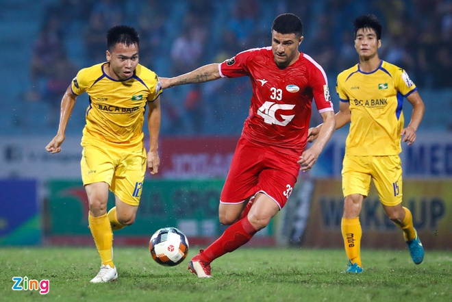 Van Thanh,  Tuan Anh va su tai xuat King's Cup anh 4