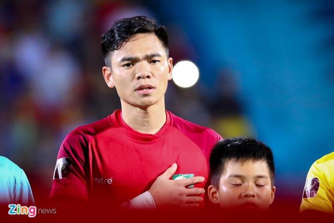 Van Thanh,  Tuan Anh va su tai xuat King's Cup anh 8
