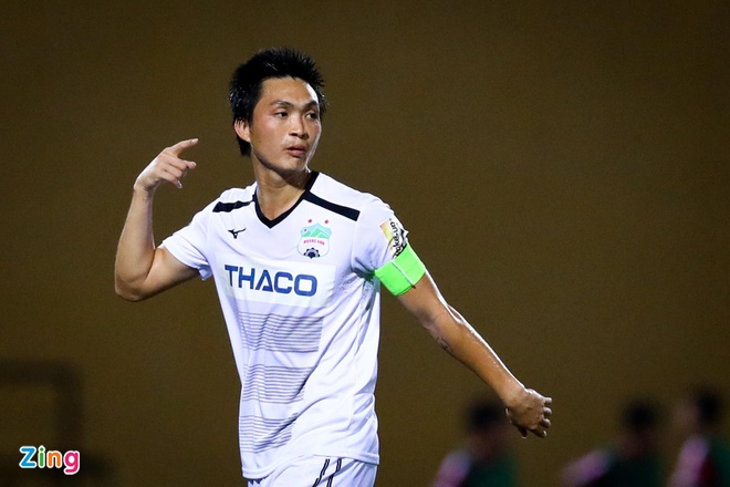 Van Thanh,  Tuan Anh va su tai xuat King's Cup anh 2