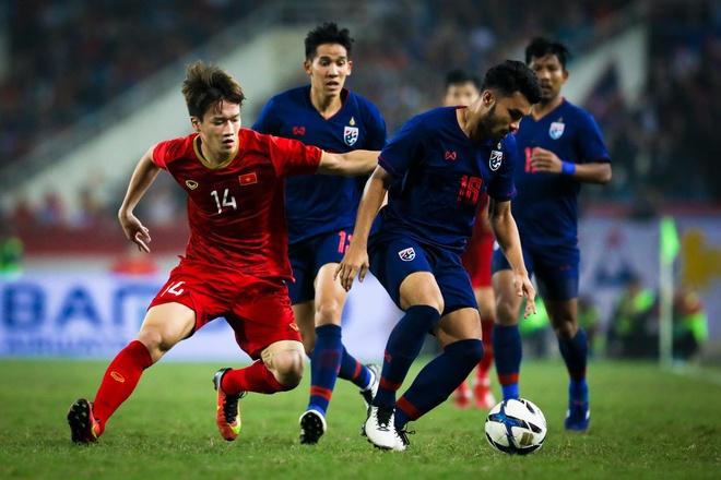 Viet Nam mua ban quyen 2 tran tai King's Cup 2019 hinh anh 2