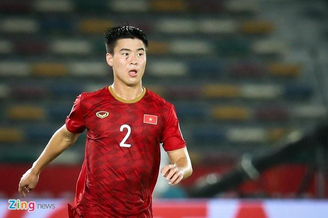 Nhung diem thu vi trong danh sach tuyen Viet Nam va U23 hinh anh 3