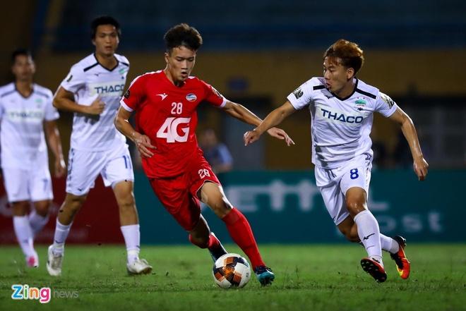 U23 Viet Nam mat doi pho truoc cuoc doi dau Myanmar hinh anh 1