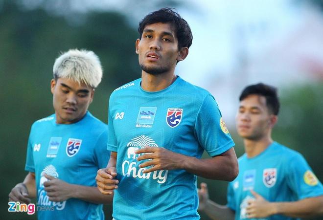HLV Thái Lan: 'Đội nào là số 1 Đông Nam Á không quan trọng'