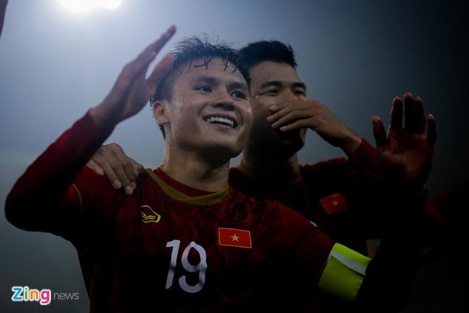 'Cần cởi sức ép phải thắng Thái Lan tại King's Cup'