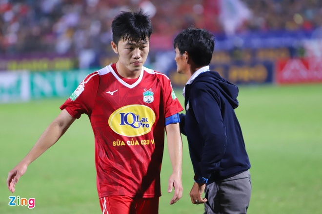'HAGL da thay doi, Xuan Truong cung can thoi gian thich nghi' hinh anh 1