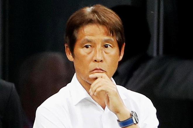 Co ket qua boc tham World Cup, HLV Nishino moi toi Thai Lan hinh anh 1