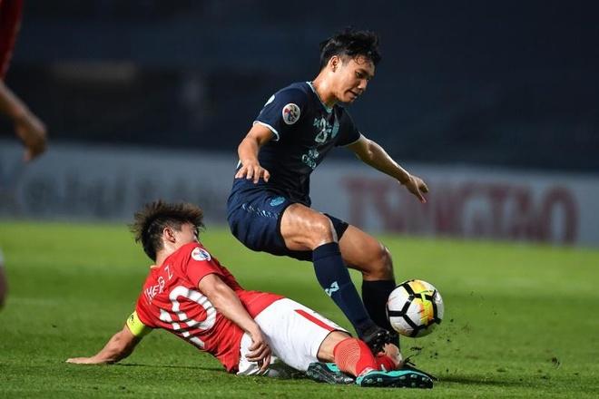 Vi sao bong da Thai Lan vang mat o chung ket AFC Cup? hinh anh 2