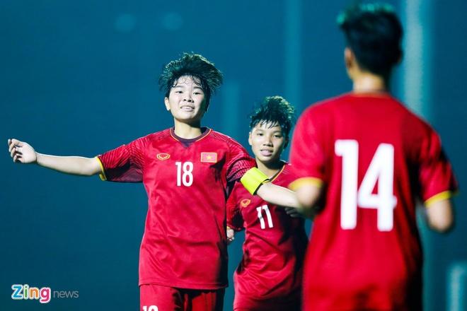 World Cup nu nang len 32 doi la co hoi vang cho tuyen Viet Nam hinh anh 1