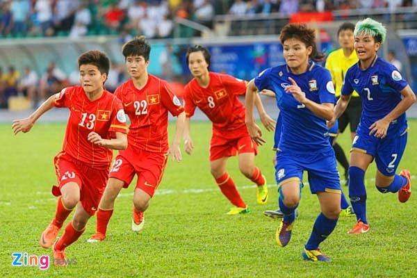 World Cup nu nang len 32 doi la co hoi vang cho tuyen Viet Nam hinh anh 2