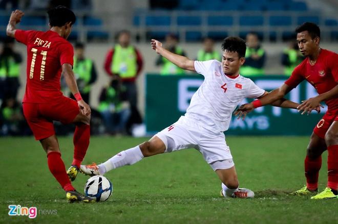 Thai Lan se dung VAR o giai U23 chau A 2020 hinh anh 1