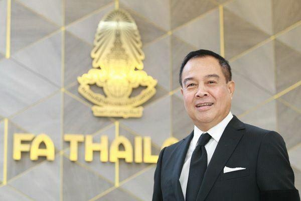 LDBD Thai Lan thua kien anh 1