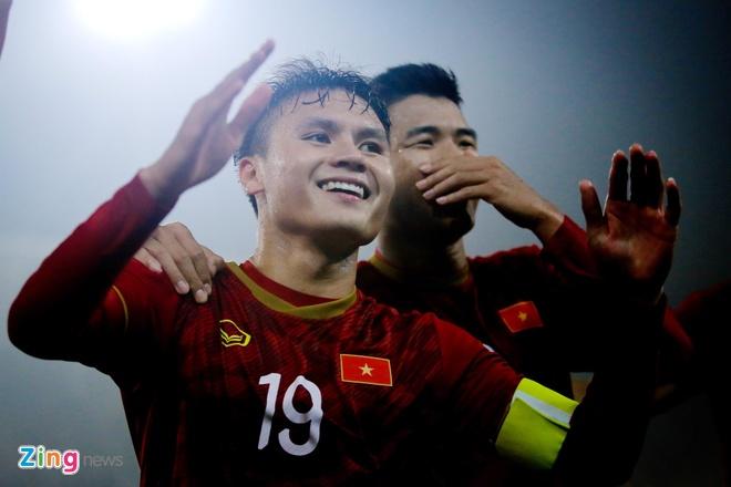 5 doi bong Viet Nam danh bai nguoi Thai trong nam 2019 hinh anh 1
