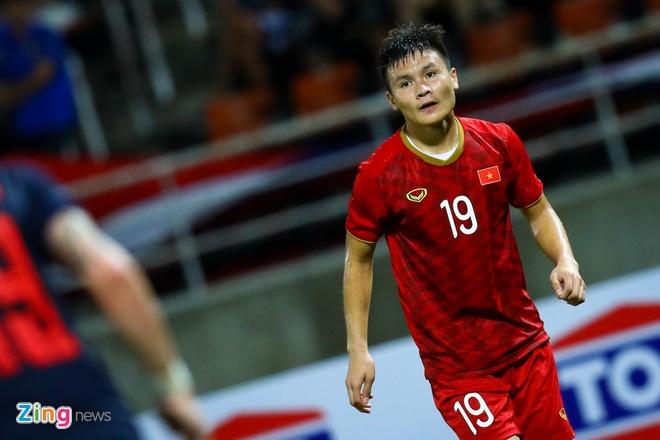 Vi sao tuyen Viet Nam can Ha Noi vo dich V.League anh 1