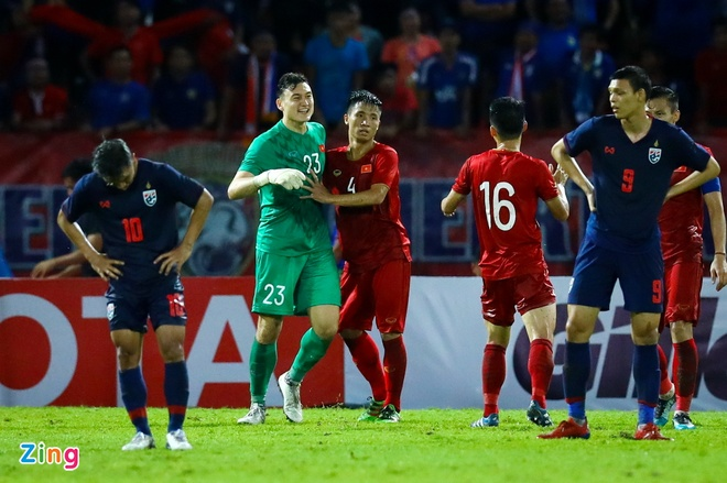 HLV Park don duong cho Filip Nguyen len tuyen Viet Nam hinh anh 2