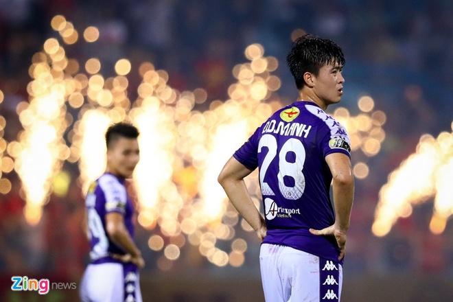 CLB Ha Noi mat suat chau A vi cho Sai Gon FC muon nham U15 hinh anh 2