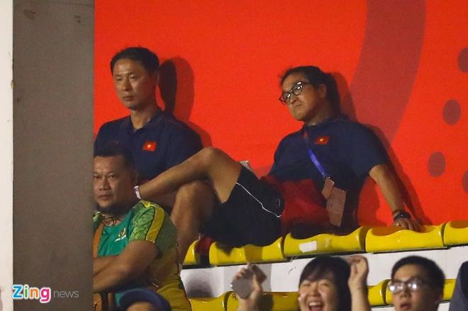 U22 Viet Nam SEA Games 30 anh 1