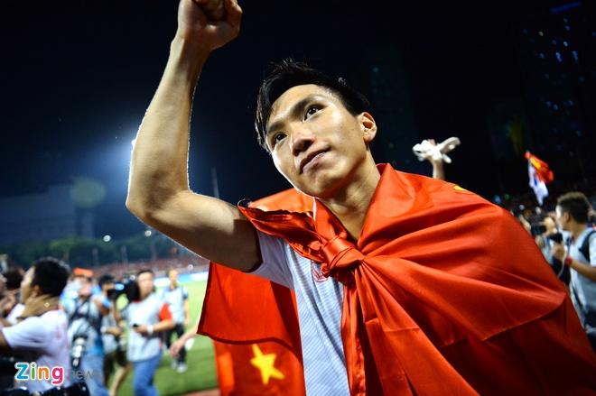 Nguoi Indonesia 'truy tim' Doan Van Hau sau tran thua U22 Viet Nam hinh anh 2