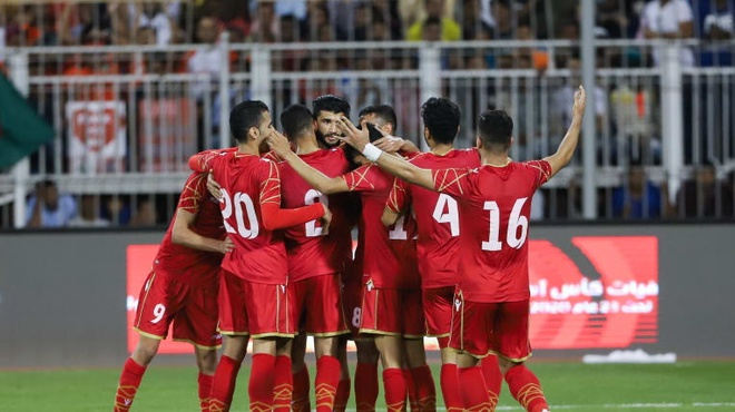 U23 Thai Lan U23 Bahrain anh 3