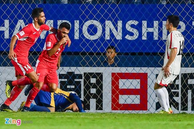 Danh bai Trieu Tien, Jordan muon gianh them diem truoc U23 Viet Nam hinh anh 2 DSC_5721_zing.jpg