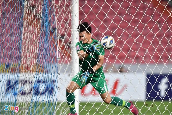 U23 Viet Nam U23 Trieu Tien anh 2