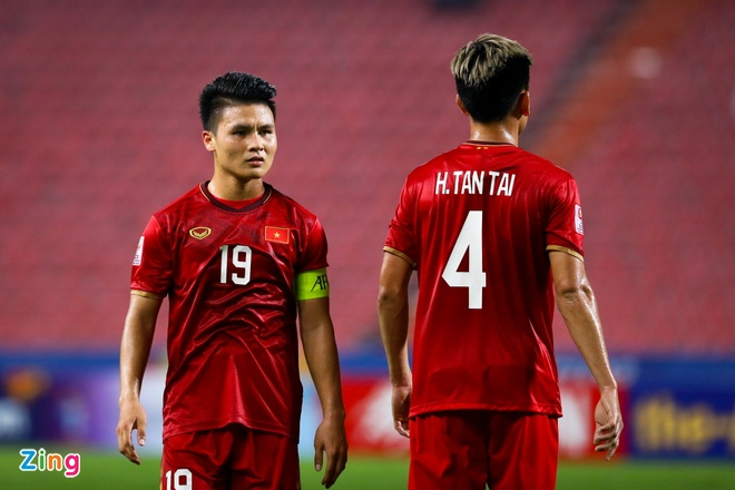 U23 Viet Nam that bai, cau thu Viet kho xuat ngoai trong nam moi hinh anh 1 Quang_Hai_U23_Viet_Nam_1_zing.jpg