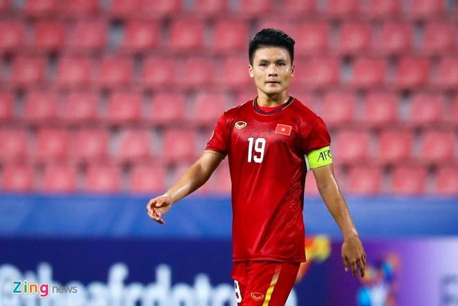 Tuyen Viet Nam co 10 ngay chuan bi cho tran gap Malaysia hinh anh 1 Tuyen_Viet_Nam_1_zing.jpg