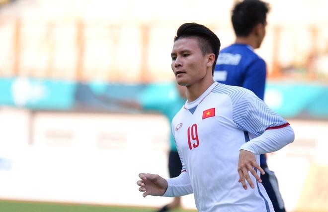 Tuyen Viet Nam Park Hang-seo anh 4