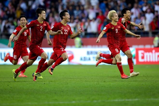 Tuyen Viet Nam Park Hang-seo anh 5