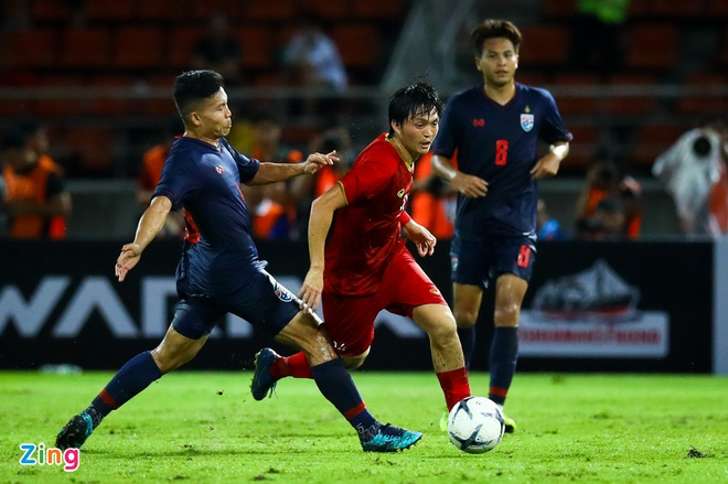 Tuyen Viet Nam doi mat sut me luc luong truoc AFF Cup 2020 hinh anh 2 Tuyen_Viet_Nam_AFF_Cup_2_zing.jpg