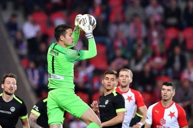 Filip Nguyễn sẽ không có nhiều thời gian cho tuyển Việt Nam do khác biệt về hệ thống thi đấu của bóng đá châu Âu và Đông Nam Á.