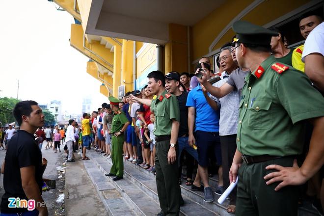 Nam Dinh vs HAGL: Mot minh Merlo co can noi Tuan Anh va dong doi? hinh anh 1 Nam_Dinh_vs_HAGL_1_zing.jpg