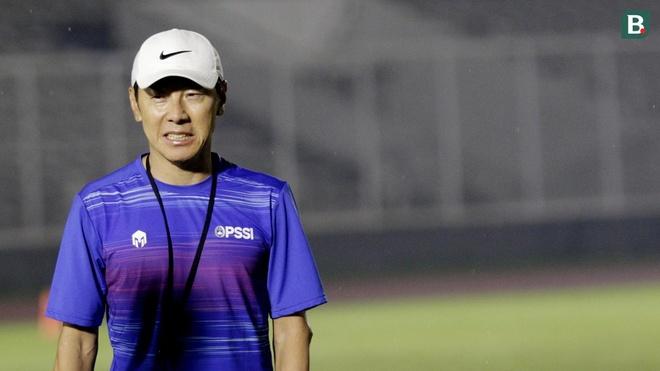 Shin Tae-yong Indonesia anh 1